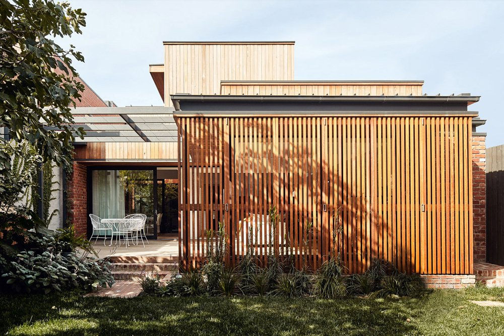 Reddaway Architects – Melbourne home